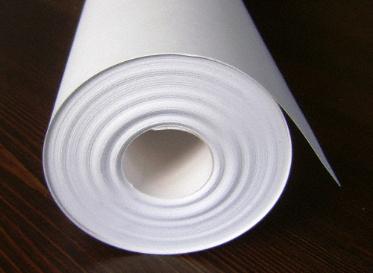 White Silicone Vapor Paper 400 Sq Ft Lumber Liquidators