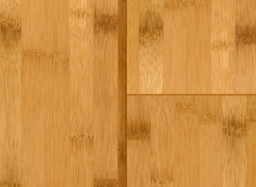 "Major Brand Natural 3/8""x5 1/4"" Bamboo 1695 Stained Finish Engineered"