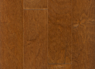 "Sch�n  Natural 3/8""x3"" Maple Stained Finish Engineered"