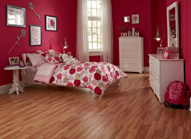 "Dream Home - St. James - 12 mmx7"" HDF/Laminate"