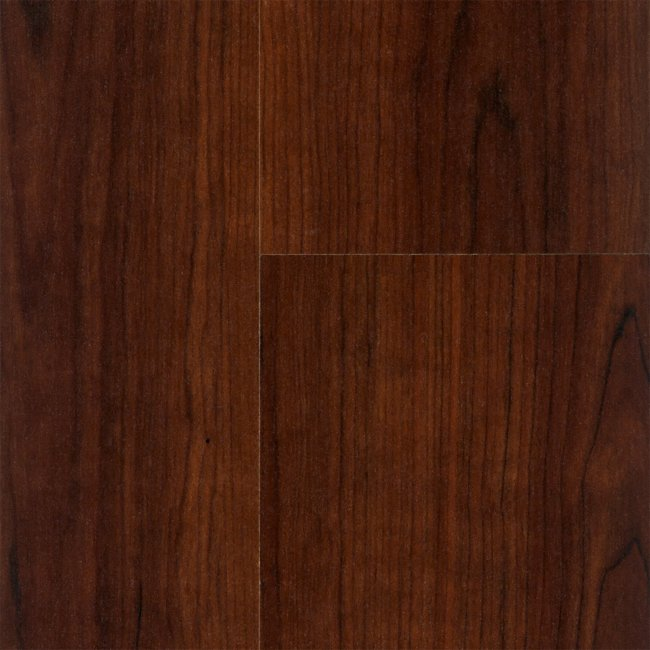 dream home charisma 8mm angel fire cherry laminate
