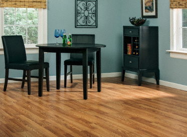 "Dream Home - Charisma - 8 mmx8 7/8"" HDF/Laminate"