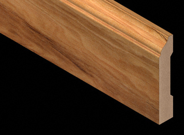 Americas Mission Olive Laminate Baseboard