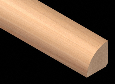 Kings Forest Maple Laminate Quarter Round