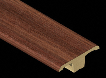 Toasted Chicory Laminate T-Molding