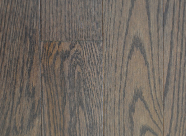 "Red Leaf Select 3/4""x3 1/4"" Red Oak Quercus Rubra 1290 Stained Finish Solid"