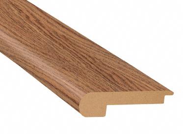 Cinnabar Oak Laminate Stair Nose