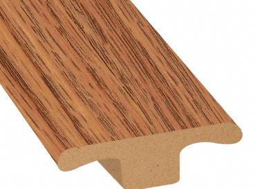 Cinnabar Oak Laminate T-Molding