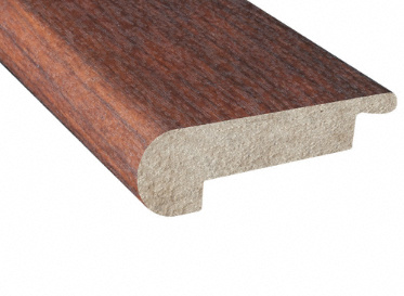 Angel Fire Cherry Laminate Stair Nose
