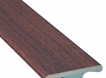 Angel Fire Cherry Laminate T-Molding