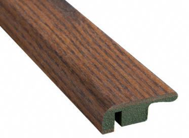 Coles Hill Chestnut Laminate End Cap