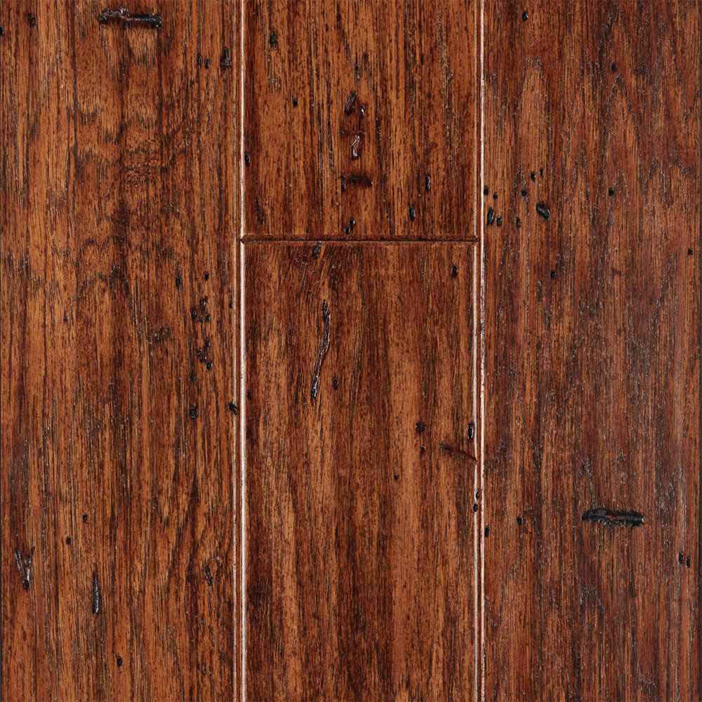 1 2 Quot X 5 Quot Smokey Mesquite Hickory Virginia Mill Works