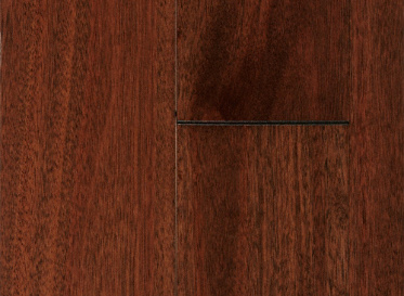 "Casa de Colour Select 3/4""x3"" Lyptus Hardwood Eucalyptus Urograndis 1550 Stained Finish Solid"