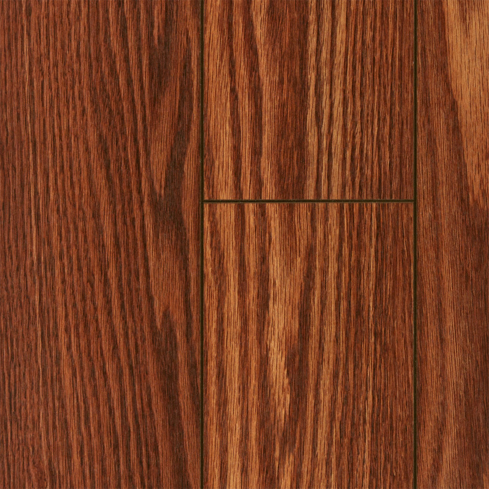 12mm Gunstock Oak Laminate Dream Home St James
