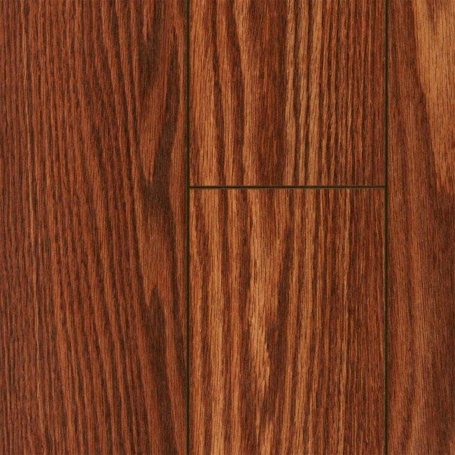 Dream home st james 12mm gunstock oak laminate lumber for Dream home flooring