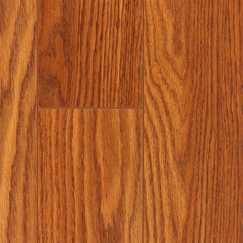 10mm pad butterscotch oak dream home lumber liquidators for Local laminate flooring