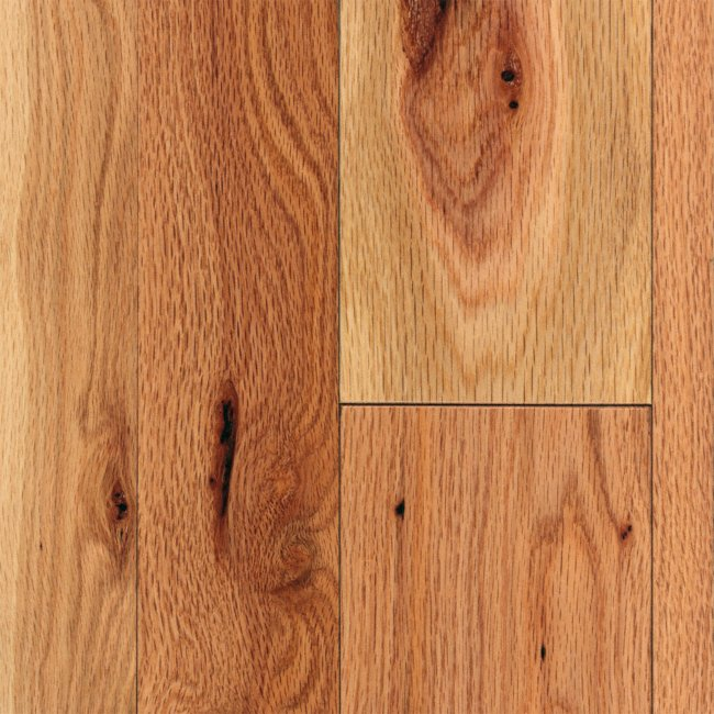 Mayflower 3 4 X 3 1 4 Cottage Natural Red Oak Lumber