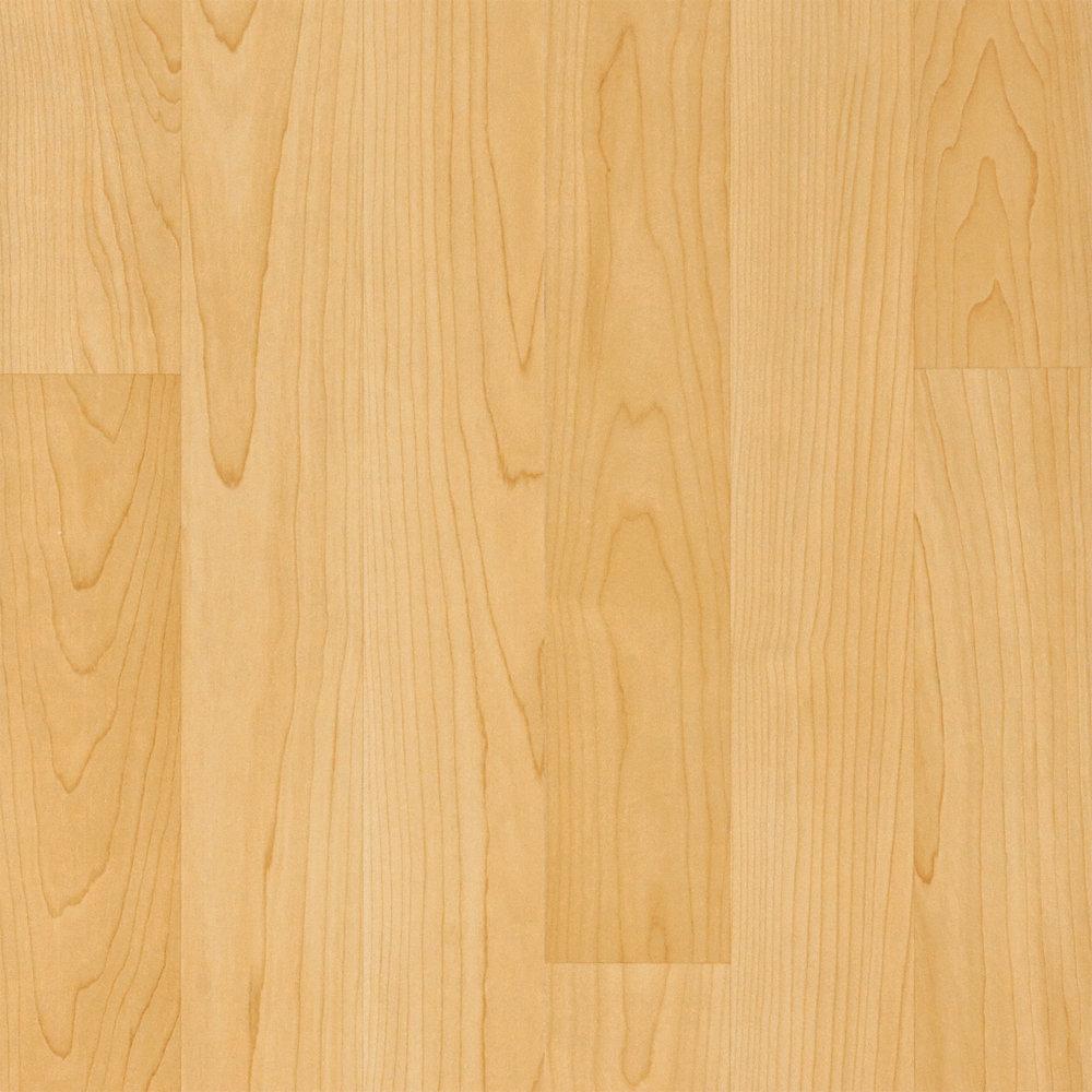 7mm blond maple laminate major brand lumber liquidators for Local laminate flooring