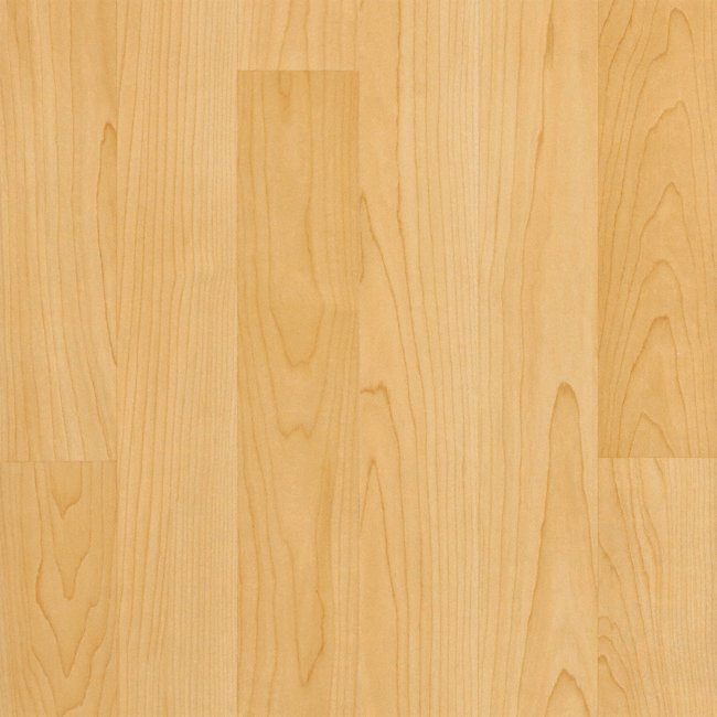 7mm Blonde Maple Laminate With Pad Major Brand Lumber