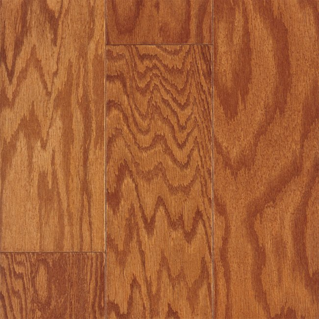 3 8 x 3 honey red oak sch n engineered lumber for Bellawood underlayment reviews