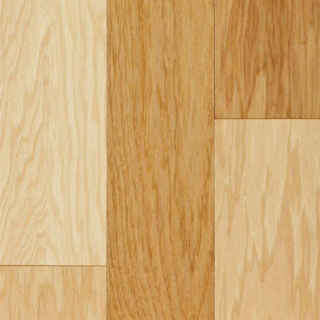 1 2 X 5 Hickory Engineered Sch N Engineered Lumber