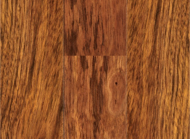 "Rustic 3/4""x5"" Jatoba Hymenaea Courbaril 2820 Clear Finish Solid"