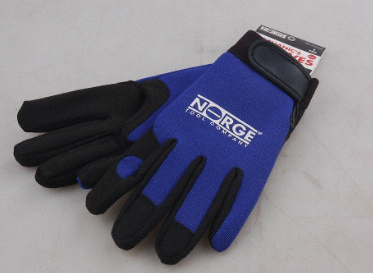 Mechanics Gloves Medium