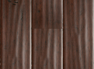 "Major Brand Select 1/2""x5 3/4"" Stained Finish Bamboo"