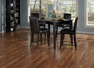 Dream home 10mm pad lake toba acacia lumber liquidators for Nirvana plus laminate flooring