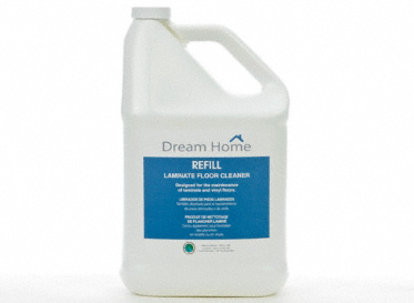 dream home laminate floor cleaner 1 gallon lumber
