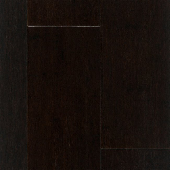 Morning star xd 1 2 x 5 french roast click strand for Morning star xd bamboo flooring