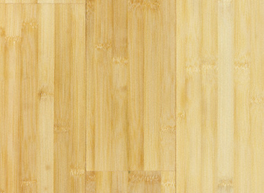 "Supreme Bamboo 5/8""x3 3/4"" Bamboo Solid Horizontal Bamboo 1630 Clear Finish Bamboo"