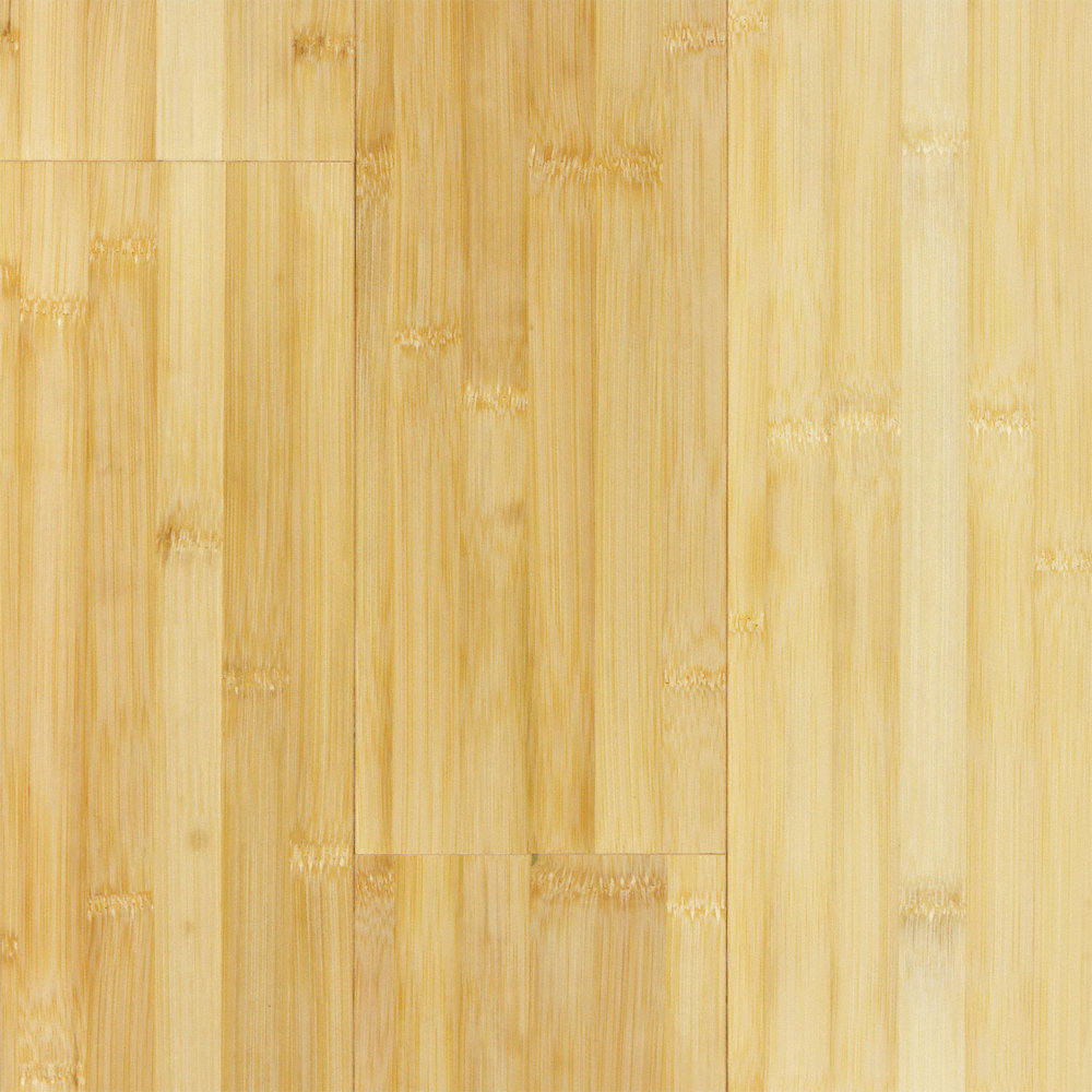 3 8 x 3 7 8 horizontal natural bamboo flooring supreme for Bamboo hardwood flooring