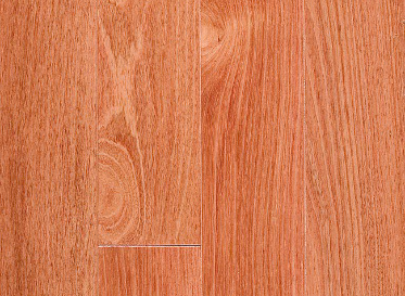 """BELLAWOODSelect3/4""""x5""""Clear FinishSolid"""