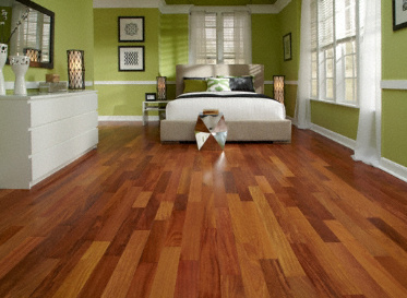 3 4 x 3 5 8 natural cumaru builder 39 s pride lumber for Red cumaru flooring