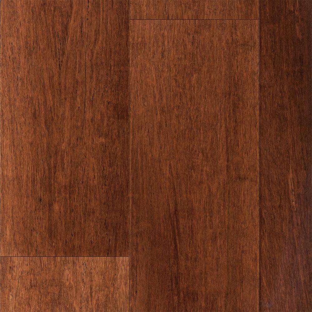 1 2 x 5 woven ginger click strand bamboo morning star for Morningstar wood flooring