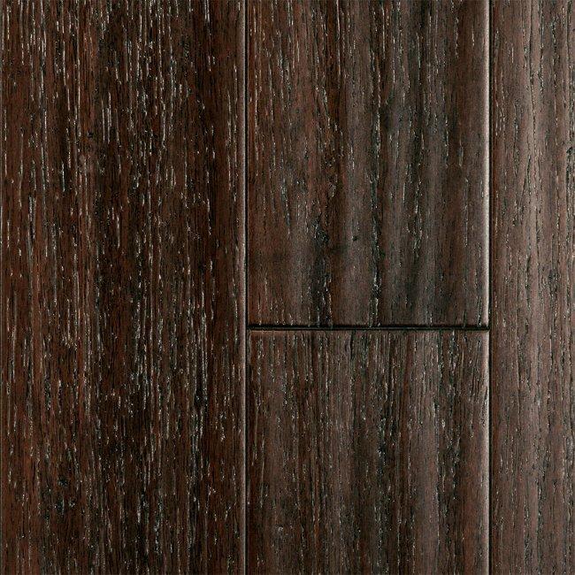 1 2 x 5 weathered chestnut click strand bamboo morning Morning star bamboo flooring