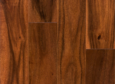 "Sch�n  Natural 3/8""x3 5/8"" Acacia Confusa 2250 Stained Finish Engineered"