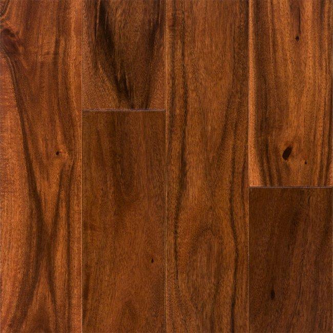 "Acacia Hardwood Flooring From Lumber Liquidators: 3/8"" X 3- 5/8"" Golden Topaz Acacia Engineered"