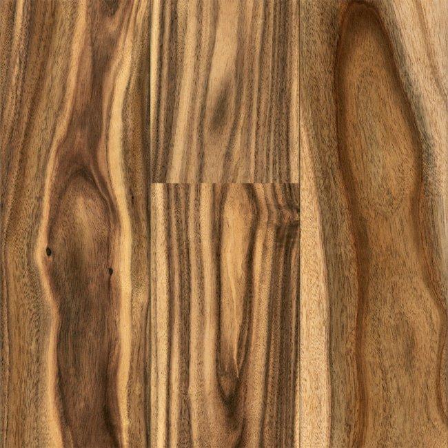 "Acacia Hardwood Flooring From Lumber Liquidators: 3/8"" X 3- 5/8"" Natural Acacia Engineered:Lumber"