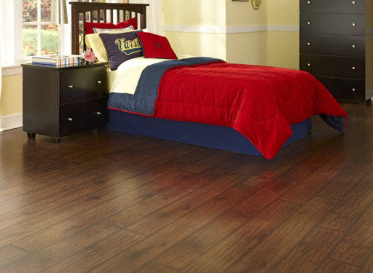 Dream Home - Nirvana PLUS - HDF/Laminate