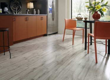 Dream Home - St. James HDF/Laminate