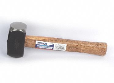 2-1/2 lb. Drilling Hammer