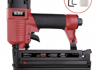 in-1 18ga. Air Nailer/Stapler