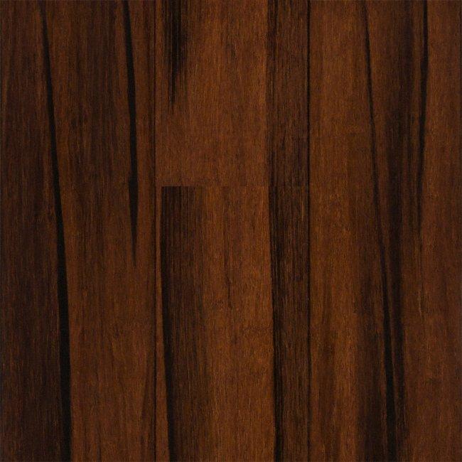 Morning star click 1 2 x 5 scarlet antique click Morning star bamboo flooring