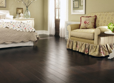 "Mayflower Natural 3/8""x4 3/4"" Stained Finish Engineered"