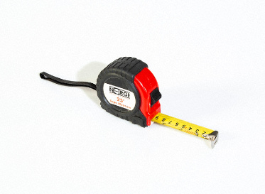 "Tape Measure 1"" x 25"
