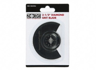 "3-1/2"" Diamond Grit Blade"
