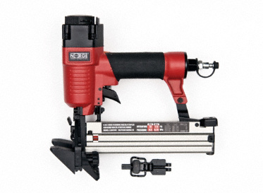 Air Nailer/Stapler, 4-in-1 18G