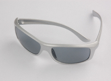 Safety Glasses with Tinted Lens